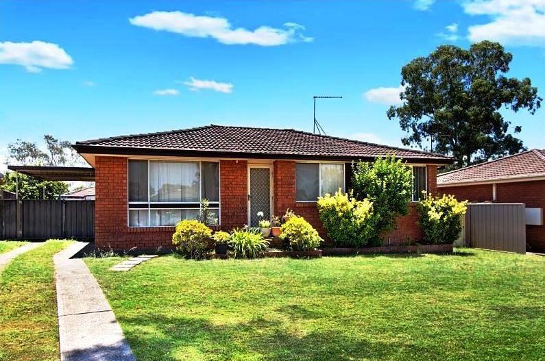 45 Malone Crescent, Dean Park NSW 2761, Image 0