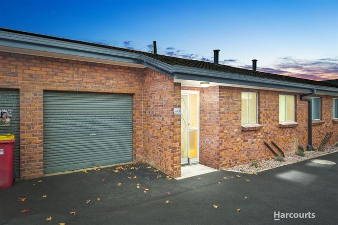Picture of 2/115A Elphin Road, NEWSTEAD TAS 7250