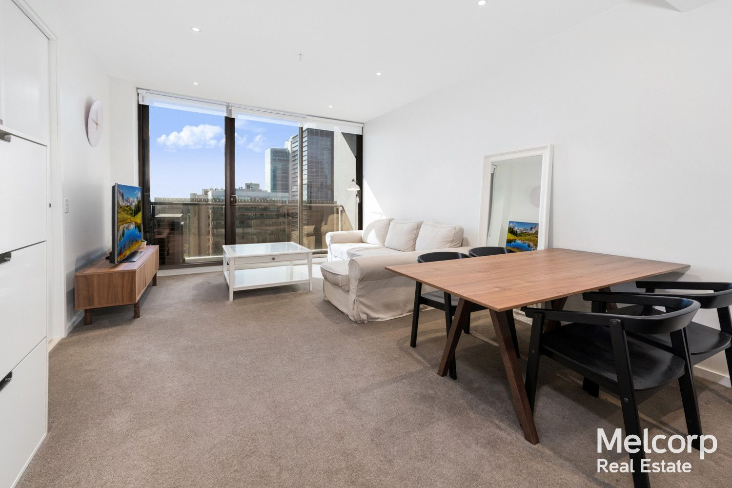 2707/318 Russell Street, Melbourne VIC 3000, Image 1