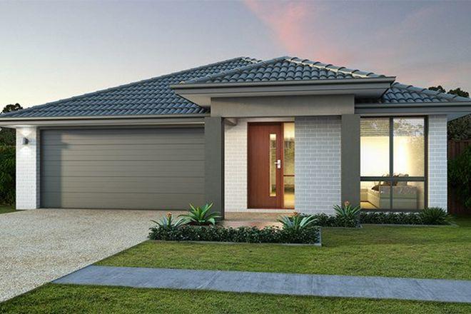 Picture of Lot 550 Bradfield Street, RIPLEY QLD 4306