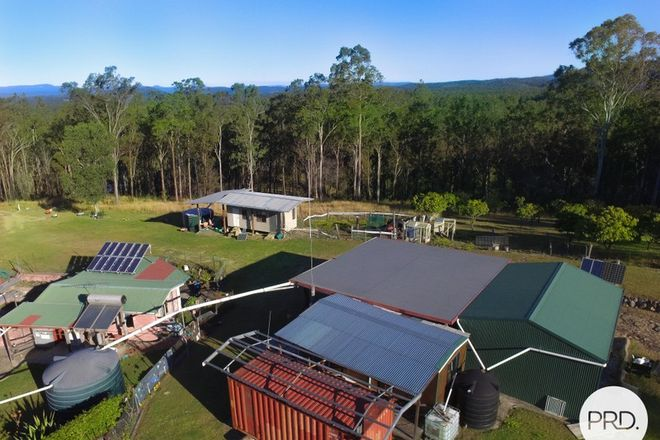 Picture of 344 Cyril Smith Circuit, TABULAM NSW 2469