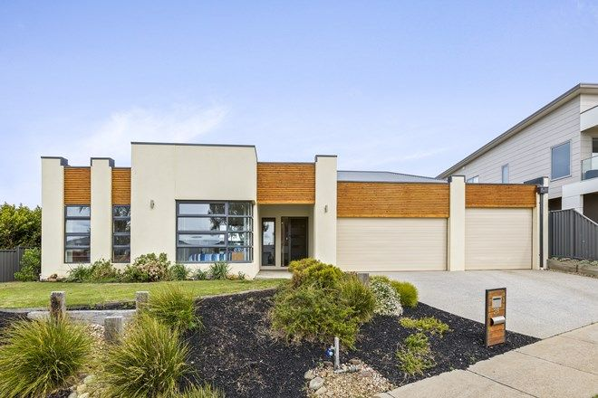 Picture of 28 Shoreline Drive, CURLEWIS VIC 3222