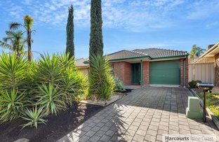 Picture of 33 Admiralty Crescent, Seaford Rise SA 5169