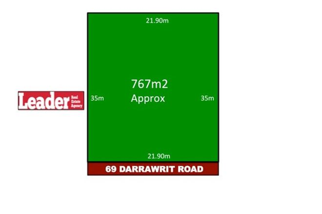 Picture of 69 Darraweit Road, WALLAN VIC 3756