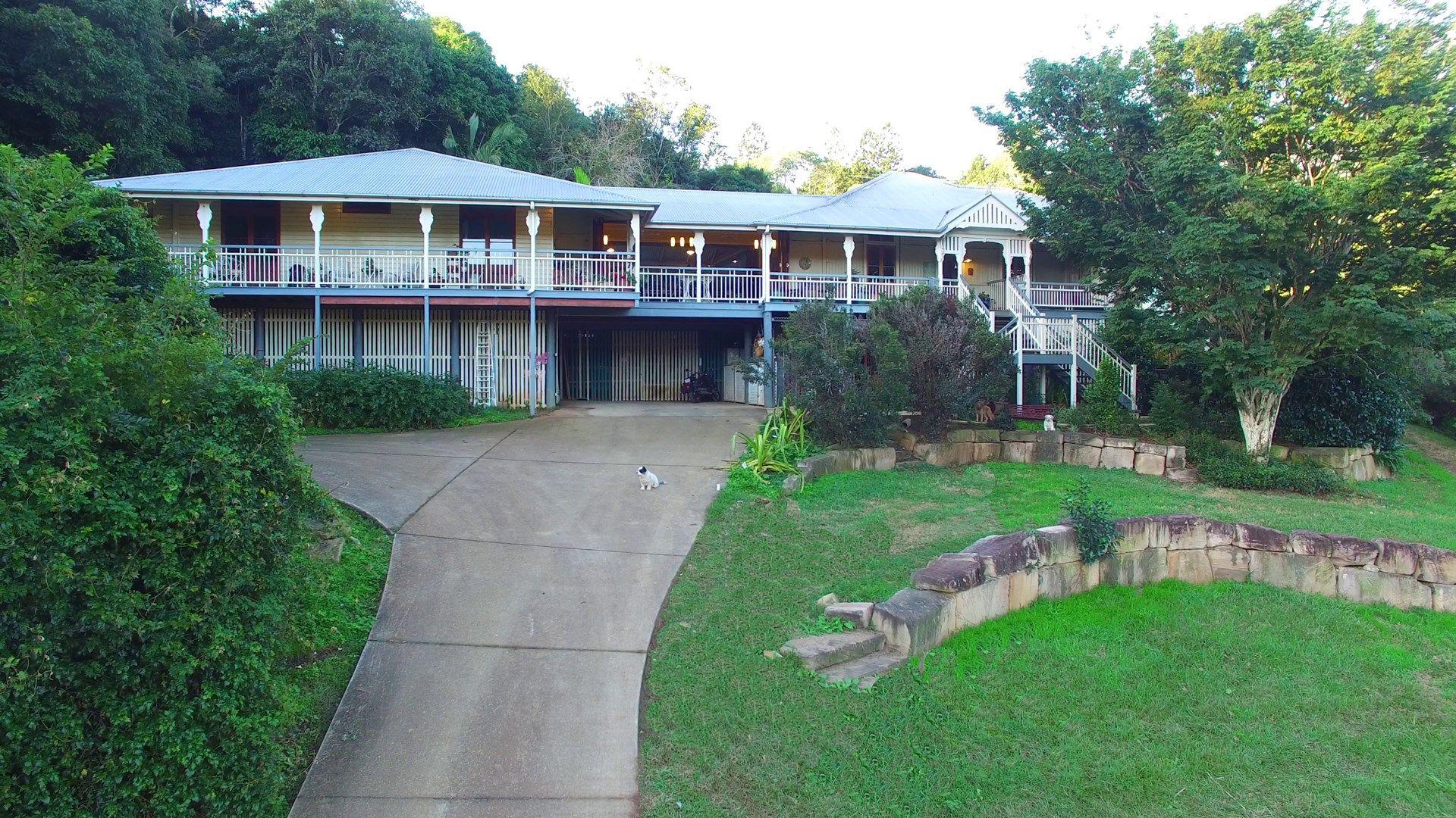 Upper Brookfield QLD 4069, Image 0