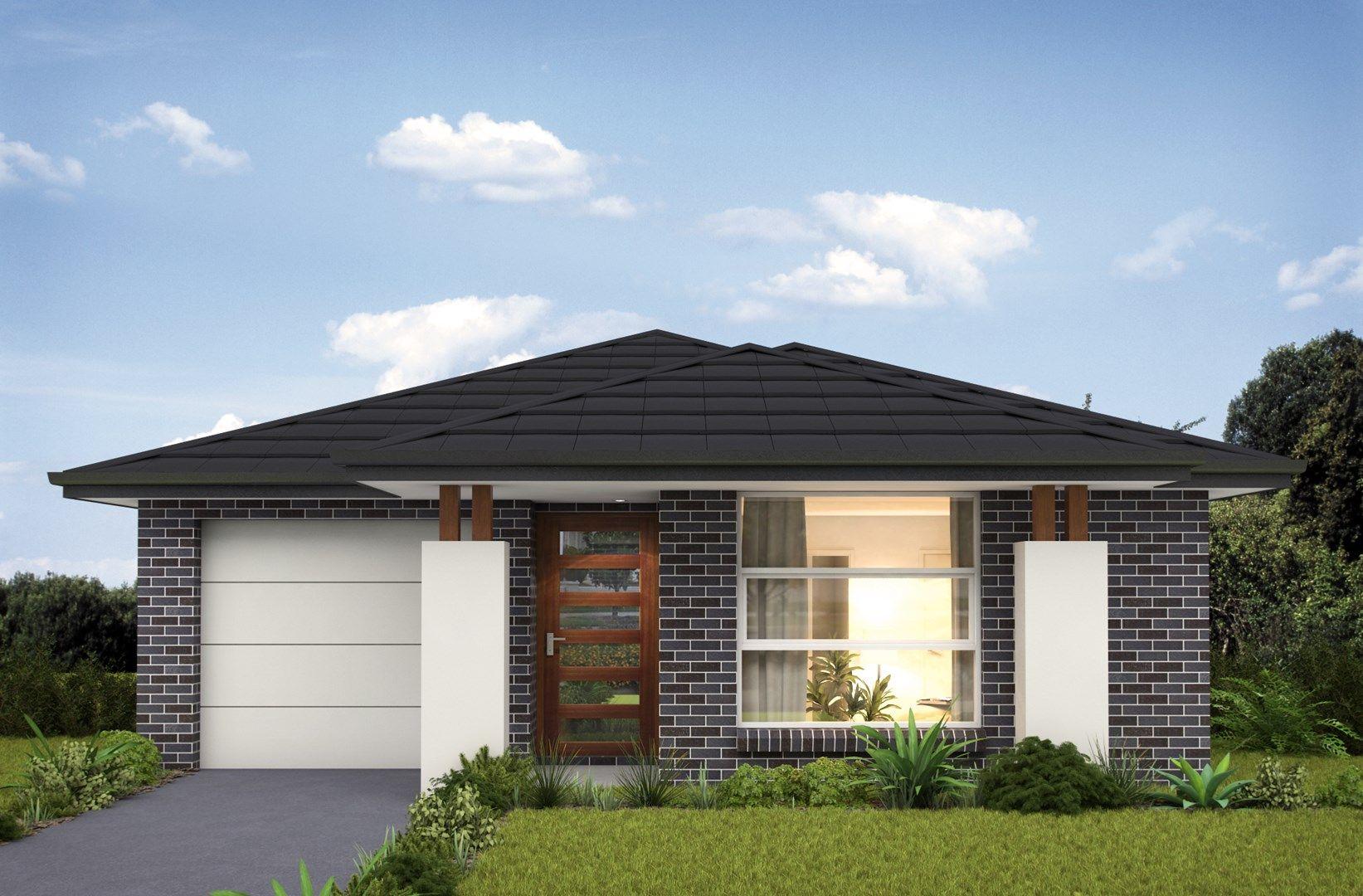 Lot 1019 Ruse Street, Box Hill NSW 2765, Image 0