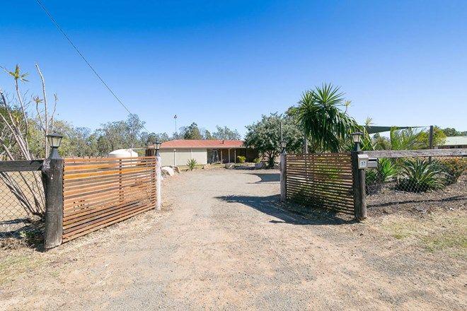 Picture of 17 Carralluma Crescent, FERNVALE QLD 4306