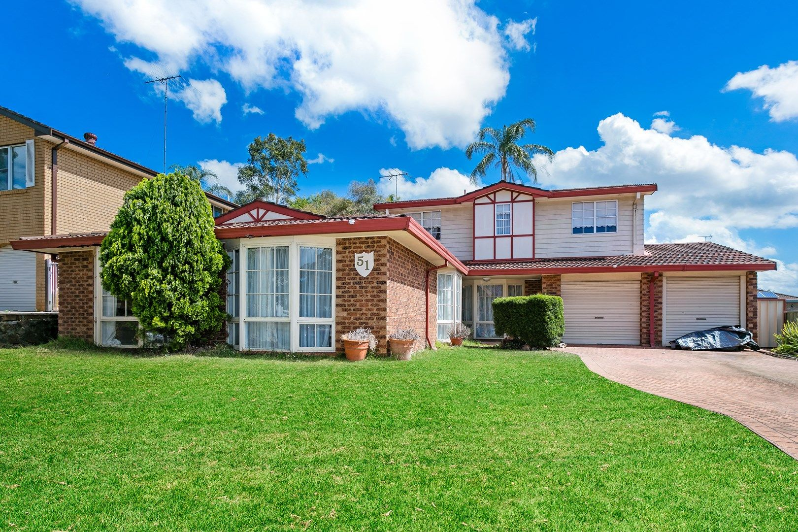 51 Knight Avenue, Kings Langley NSW 2147, Image 0