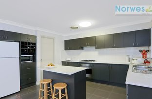 Picture of 29 Aleppo Street, Quakers Hill NSW 2763