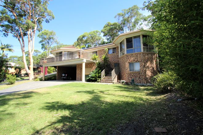 Picture of 33 The Lakes Way, ELIZABETH BEACH NSW 2428