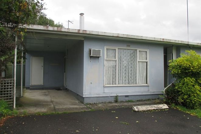 Picture of 3 Morrisby Street, ROSEBERY TAS 7470