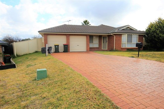 Picture of 17 Sundown Drive, KELSO NSW 2795