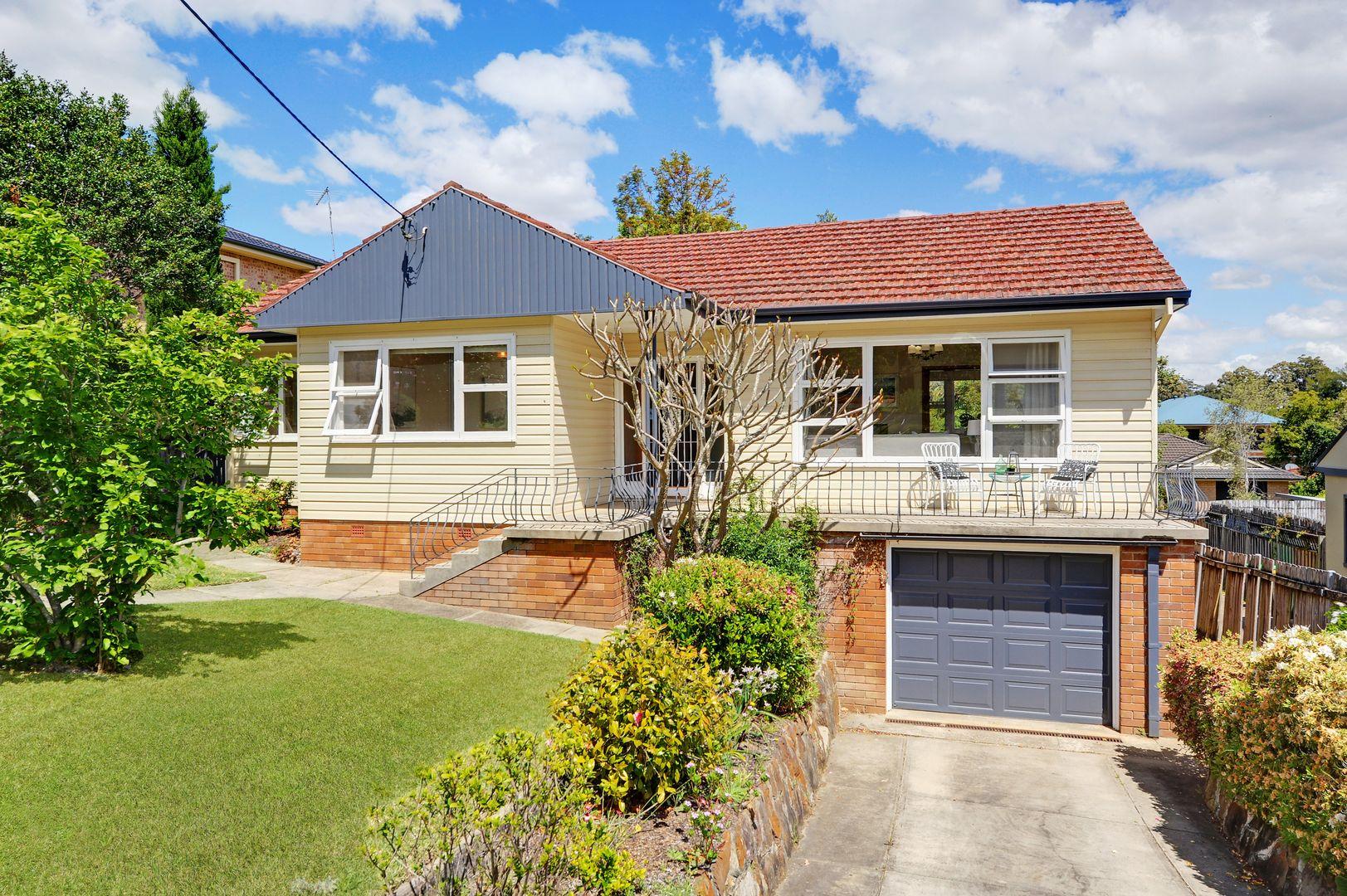 15 Clarinda Street, Hornsby NSW 2077, Image 0