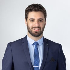 Alexander Risgalla, Sales representative