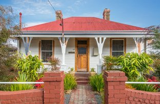 Picture of 8 Letitia Street, North Hobart TAS 7000