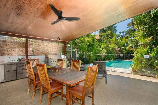 Picture of U1/21 Endeavour Road, CLIFTON BEACH QLD 4879