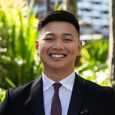 Tai Nguyen, Sales representative