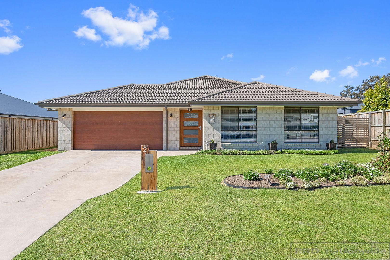 2 Birdwood Street, Chisholm NSW 2322, Image 0