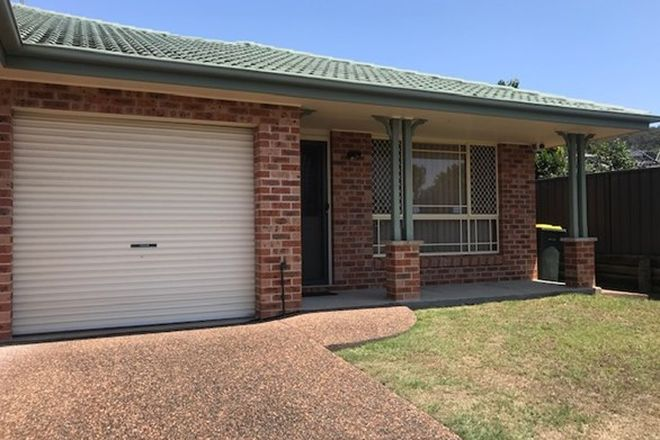 Picture of 2/22 Park Royal Drive, FLORAVILLE NSW 2280