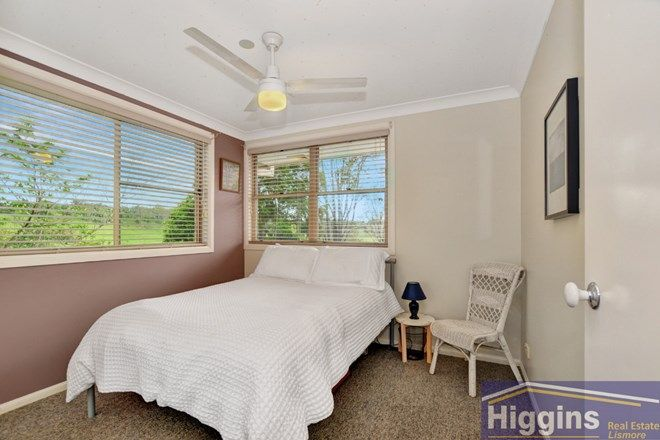 Picture of 169 Caniaba Road, CANIABA NSW 2480