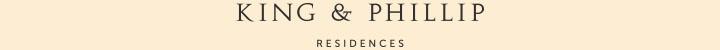 Branding for King & Phillip