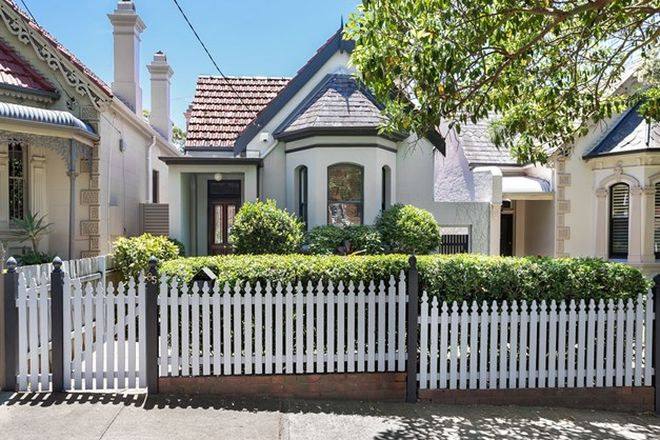 Picture of 85 Kensington Road, SUMMER HILL NSW 2130