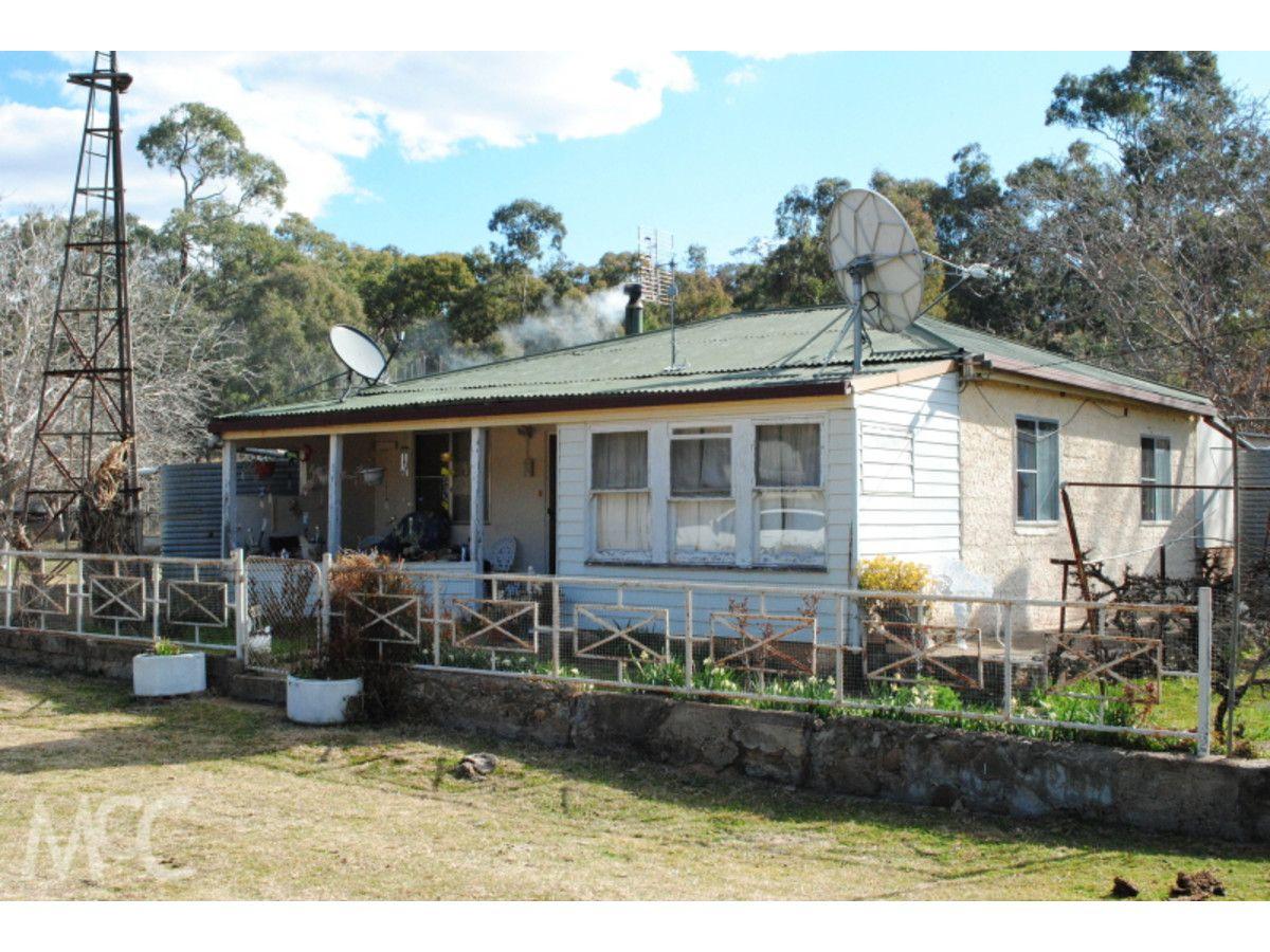 496 Mookerawa Road, Stuart Town NSW 2820, Image 0