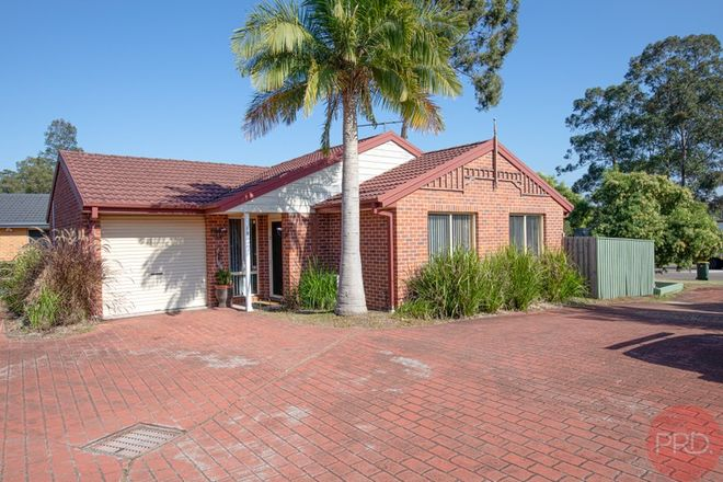 Picture of 15/171 Chisholm Road, ASHTONFIELD NSW 2323