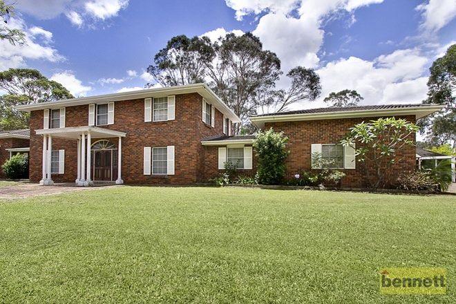 Picture of 58 Blaxlands Ridge Road, KURRAJONG NSW 2758