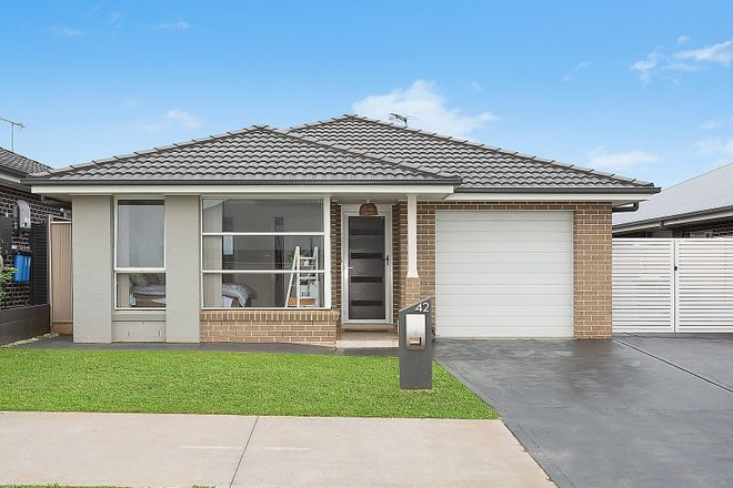Picture of 42 Caswell Road, SPRING FARM NSW 2570