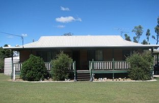 Picture of 32 White Street, Pratten QLD 4370