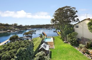 Picture of 50 Attunga Road, Yowie Bay NSW 2228