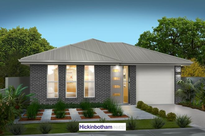 Picture of Lot 91 Spring Street, NORTH PLYMPTON SA 5037