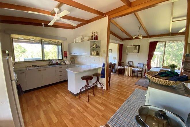 Picture of 2859 Afterlee Road - Toonumbar, KYOGLE NSW 2474