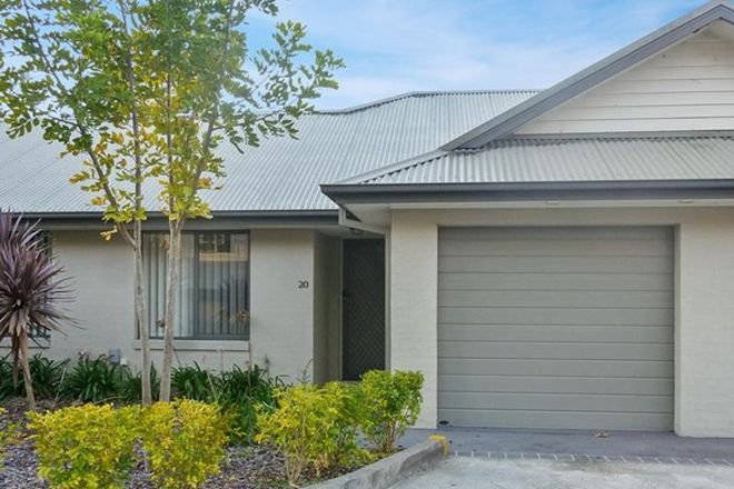 Picture of 20/5 Prings Road, NIAGARA PARK NSW 2250
