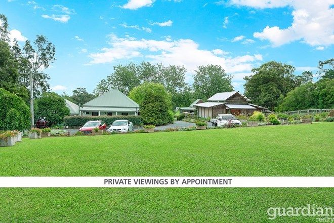 Picture of 828 Old Northern Road, MIDDLE DURAL NSW 2158
