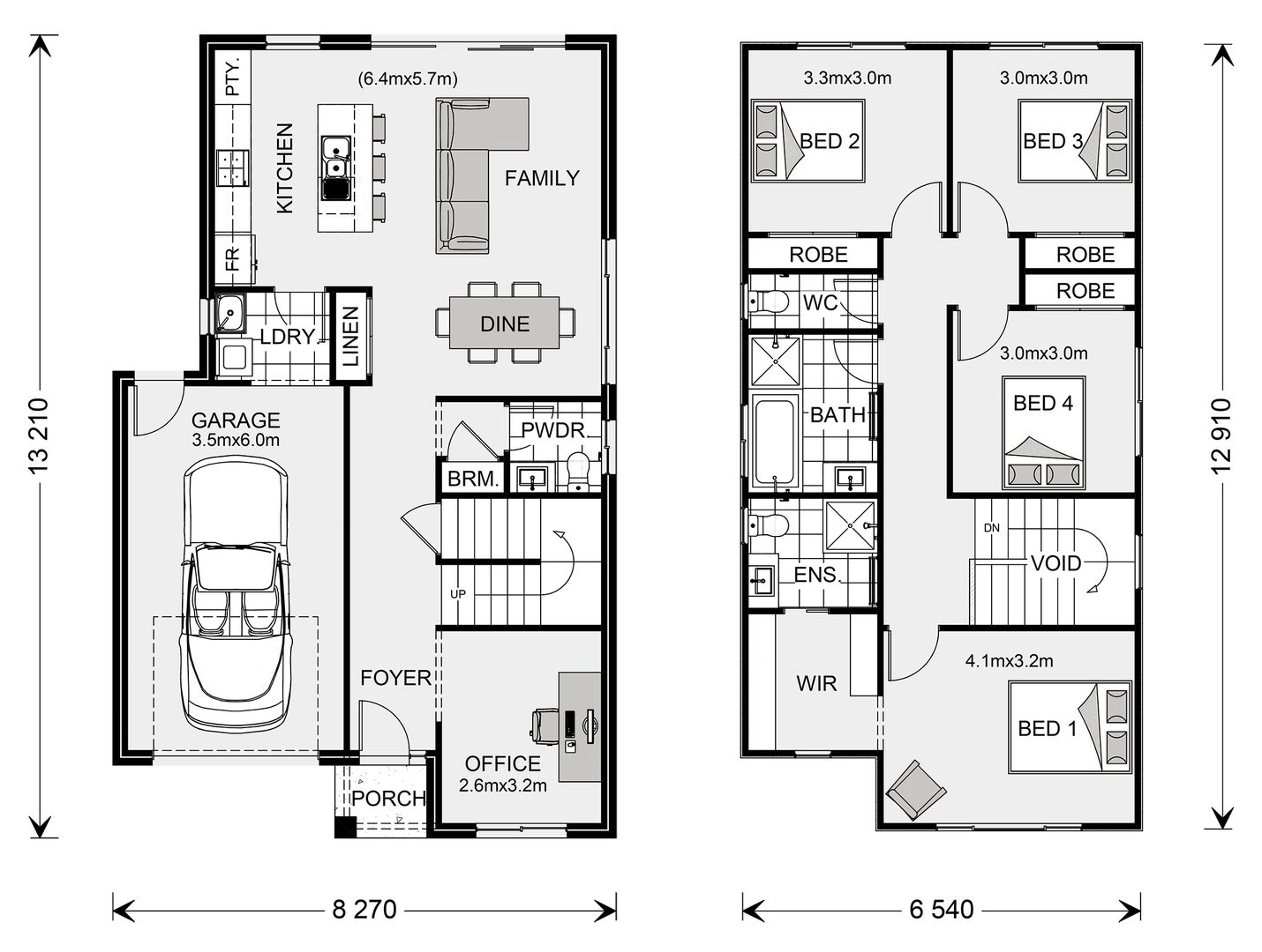 GOT LAND ?? NEED A BUILDER ??, Austral NSW 2179, Image 2