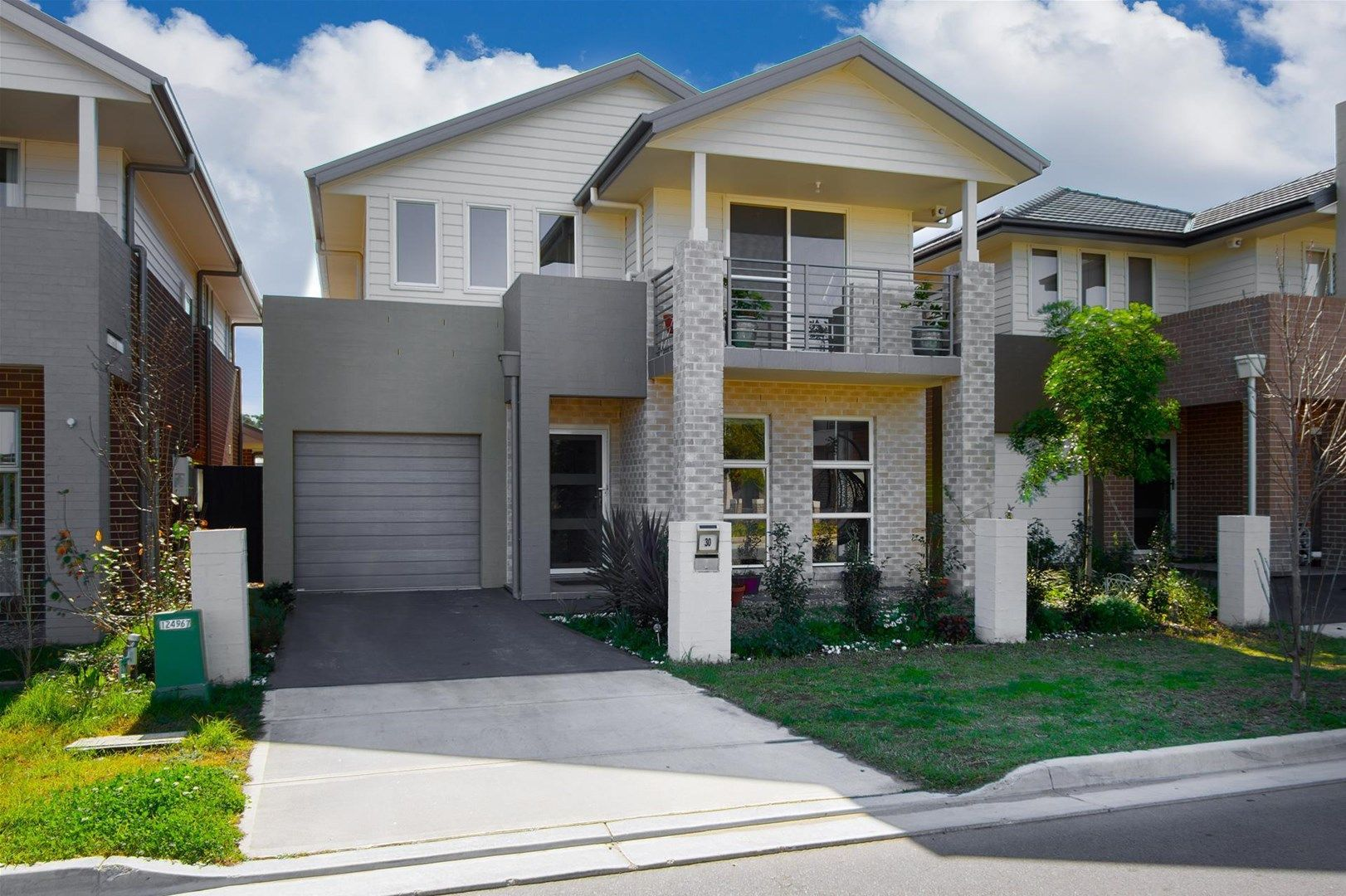 30 Empire Circuit, Penrith NSW 2750, Image 0