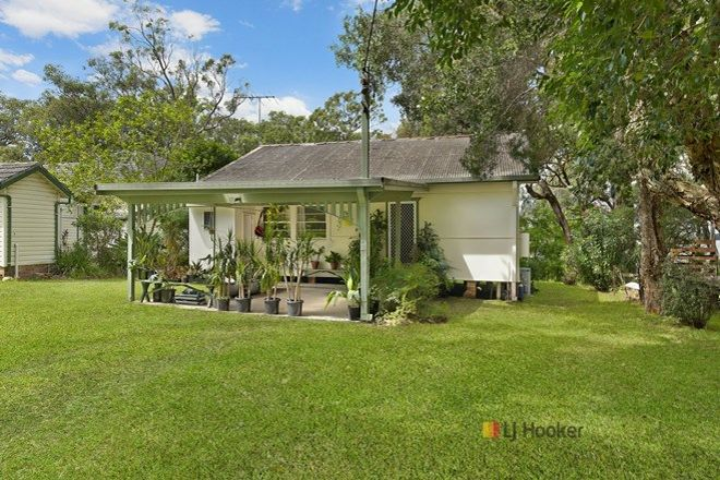 Picture of 91 Sunrise Avenue, HALEKULANI NSW 2262