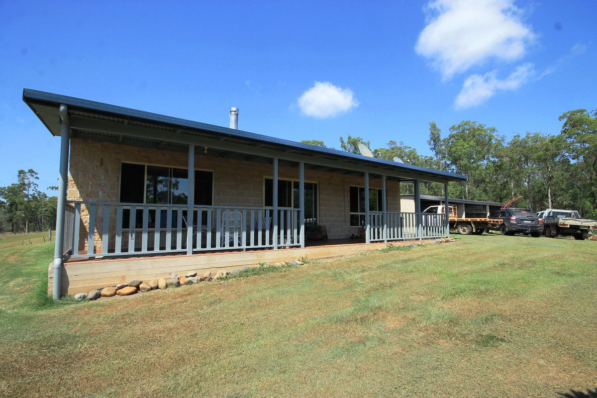 153 Duroux Road, Jackadgery NSW 2460, Image 1