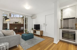Picture of 2/35 Caroline Street, Hawthorn East VIC 3123