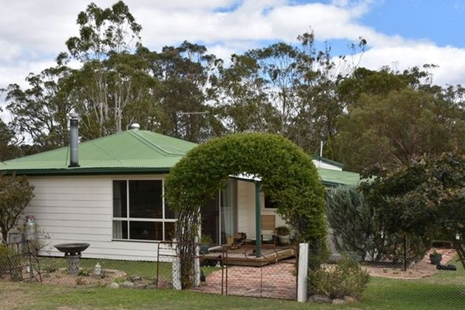 Picture of 22 Bluff River Road, TENTERFIELD NSW 2372