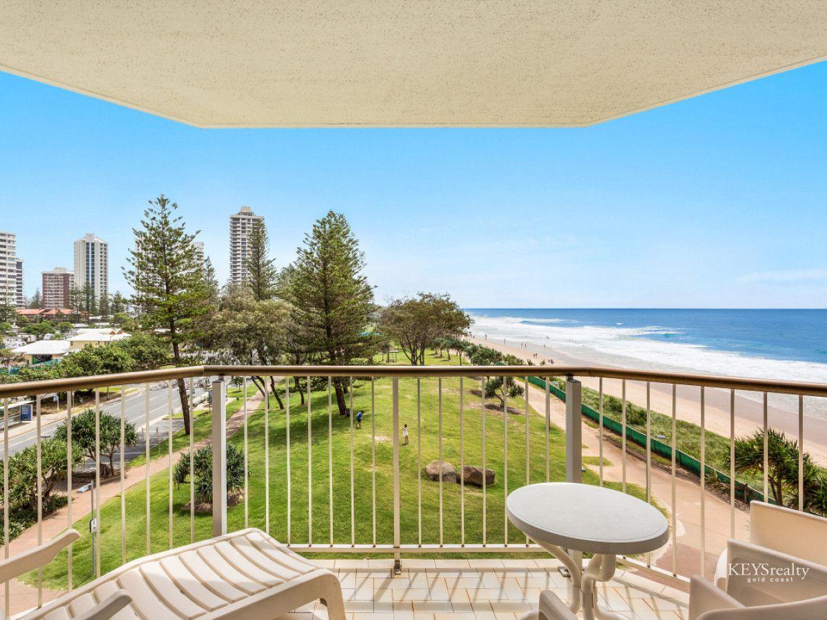 Golden Sands, 3575 Main Beach Parade, Main Beach QLD 4217, Image 0