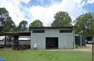 Lot 123 Oakey-Mt Darry Road, Oakey QLD 4401