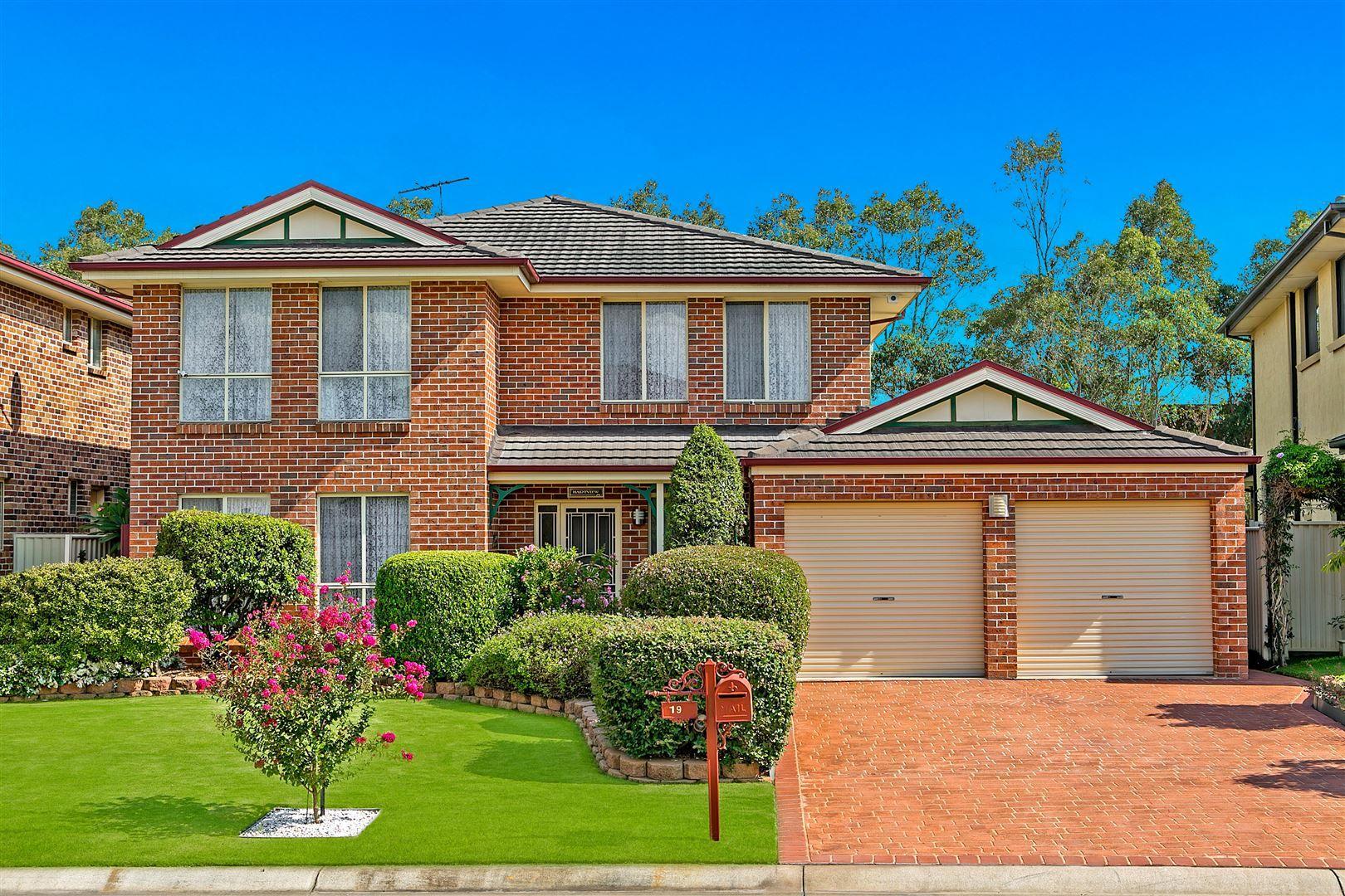 19 Tollgate Crescent, Windsor NSW 2756, Image 0