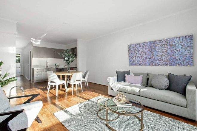 Picture of 205 Wiltshire Drive, KEW VIC 3101