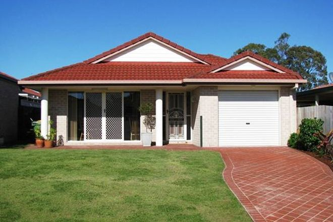 Picture of 25 Teasel Square, CURRIMUNDI QLD 4551