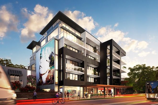 Picture of 401/501-503 Plenty Road, PRESTON VIC 3072
