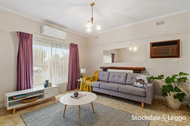 Picture of 36 Winifred Street, MORWELL VIC 3840