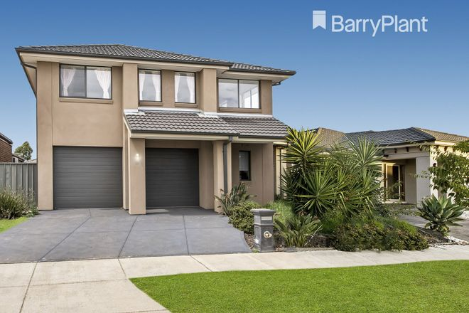 Picture of 22 Berowa Street, TARNEIT VIC 3029